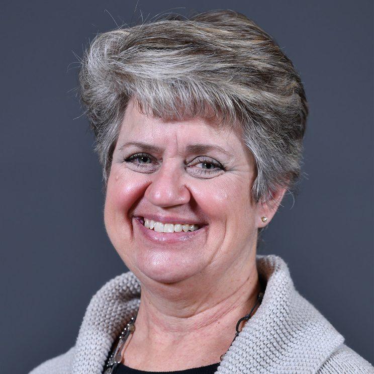 Jill Sabiston